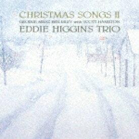 【ポイント10倍】エディ・ヒギンズ・トリオ/クリスマス・ソングス[VHJD-210]【発売日】2021/10/20【レコード】