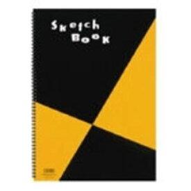 【ポイント10倍】(業務用5セット)マルマン スケッチブック/画用紙 【A3サイズ 並口】 S115
