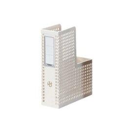 【ポイント10倍】(業務用5セット)セキセイ シスボックス SBX-85 A4S 白
