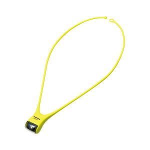 【ポイント10倍】(業務用セット) パナソニック LEDネックライト BF-AF10P-Y ライムイエロー(1個入) 【×2セット】