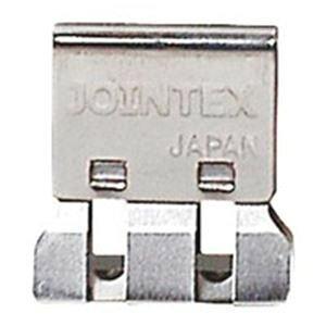 【ポイント10倍】(業務用100セット) ジョインテックス スライドクリップ S 30個 B001J-30