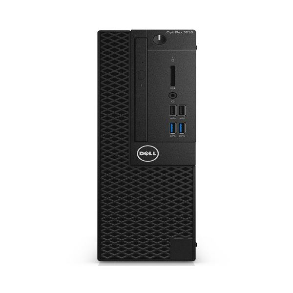 【ポイント10倍】DELL OptiPlex 3050 SFF(Win10Pro64bit/4GB/Corei5-7500/500GB/DVD+/-RW/1年保守/Officeなし) DTOP034-006N1