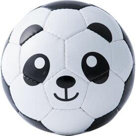 【ポイント10倍】SFIDA(スフィーダ) FOOTBALL ZOO ミニボール1号球 パンダ BSFZOO06
