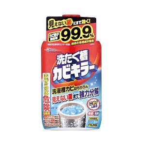 【ポイント10倍】(業務用セット) ジョンソン カビキラー 洗たく槽クリーナー 【×10セット】
