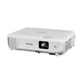 【ポイント10倍】エプソン ビジネスプロジェクター ベーシックモデル XGA 3300ルーメン EB-E01 1台