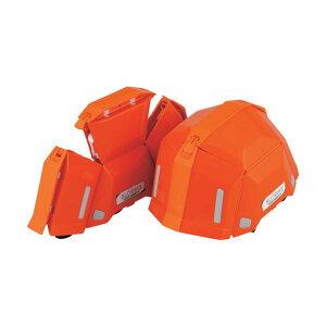 【ポイント10倍】トーヨーセフティー 防災用折りたたみヘルメット BLOOM2 オレンジ NO.101-OR 1個