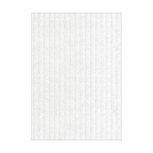 【ポイント10倍】(まとめ) ヒサゴ リップルボード 薄口 A4ホワイト RBU10A4 1パック(3枚) 【×50セット】