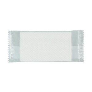 【ポイント10倍】TANOSEE 紙エンボスおしぼりエコノミー 1500枚(50枚×30パック) 【×10セット】