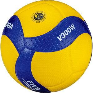 ミカサ 国際公認球 検定球 5号 V300W