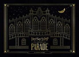 [初回限定盤 Blu-Ray] Hey! Say! JUMP LIVE DVD「Hey! Say! JUMP LIVE TOUR 2019-2020 PARADE」[JAXA-5118]【発売日:2020/8/5】【Blu-Ray】ヘイセイジャンプ