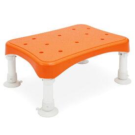 バスチェア お風呂椅子 アルミ製 吸盤付き 浴槽内使用可能 高さ調節 3段階 軽量 入浴介助 シャワーチェア「介護用品」 「プレゼント」 「ギフト」 「父の日」