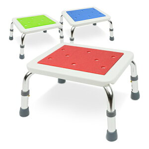 バスチェア お風呂椅子 アルミ製 低座高 高さ調節 3段階 入浴介助 軽量 シャワーチェア「介護用品」 「プレゼント」 「ギフト」 「父の日」