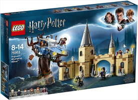 送料無料 レゴ LEGO ハリー・ポッター 空飛ぶフォード・アングリア 75953 Lego Harry Potter 75953 Hogwarts Whomping Willow ブロック 創作 入園 入学祝い 対象年齢8歳以上 並行輸入品 フィギュア レゴセット 楽天最安値に挑戦中