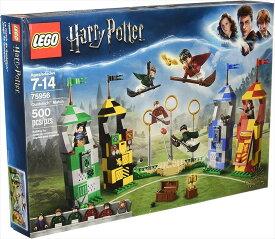 送料無料 レゴ LEGO ハリー・ポッター クィディッチ対決 75956 Lego Harry Potter 75956 Quidditch Match ブロック 創作 入園 入学祝い 対象年齢7歳以上 並行輸入品 フィギュア レゴセット 楽天最安値に挑戦中
