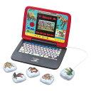 セガトイズ SEGA TOYS マウスでバトル!! 恐竜図鑑パソコン 楽しく学べる 勉強 プログラミング 学習 子供のおもちゃ ゲ…