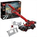 送料無料/レゴ (LEGO) テクニック 全地形対応型クレーン 42082 クリスマスプレゼント ギフト 並行輸入品/楽天最安…