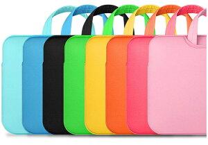 【送料無料】新色2色追加 パソコンバッグ 取っ手パソコンケース pcバック 保護ケースノートパソコン スリーブケース タブレットケース保護用スリーブカバー プロテクターケース 11インチ 13