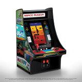 送料無料ナムコミュージアムミニサイズレトロゲーム機レトロアーケードアーケードゲーム20種類Cyberplugs