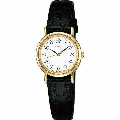 【SEIKO SPIRIT】セイコースピリット腕時計 レディース時計 クオーツ SSDA030 【お取り寄せ商品】