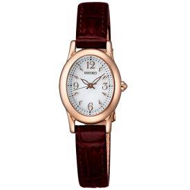 セイコー ティセ SEIKO TISSE ソーラー 腕時計 レディース プロデュース SWFA148【お取り寄せ商品】 正規品
