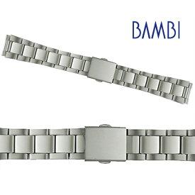 時計 ベルト 時計ベルト 腕時計ベルト 時計バンド 時計 バンド 腕時計バンド メタル 金属 メンズ チタン ワンタッチ BTB1203N