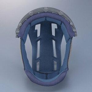 ☆【YAMAHA】YJ-19 ZENITH コンフォートライナー  90791498 内装 センターパッド システムヘルメット インナーバイザー付 ゼニス ヤマハ やまは ワイズギア Y'SGEAR 【バイク用品】