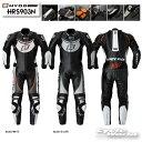 ☆【HYOD】HRS903N  RACING STD MINERVA D3O レーシングスーツ レザースーツ 革ツナギ MFJ【バイク用品】