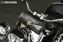 ☆ DEGNER デグナー SB-19 ステアリングバッグ ツールバッグ【バイク用品】