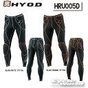 ☆【HYOD】HRU005  D3Oプロテクションアンダーパンツ  HYOD D3O UNDER PANTS (LONG) 膝 ニーシンガード ニープロテクター...
