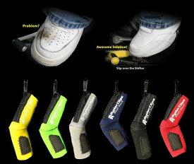 ☆【あす楽/ネコポス対応】【RIDEZ】Ryder Clips Shift Sock シューズ・ブーツの保護に シフトソック ライズインターナショナル シフトソックス シフトカバー ツーリング アクセサリー 【バイク用品】