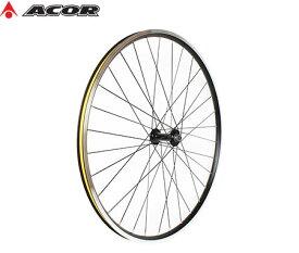 【送料無料対象外】【ACOR】(エイカー)TBA10 MTB26インチ フロントホイール【MTB用フロントホイール】(自転車)
