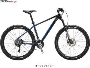 "【ANCHOR】(アンカー) 2021 XG6 ACERA(3x9s)MTB27.5""完成車(自転車)ブリヂストンアンカー BRIDGESTONE"