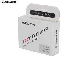 【BRIDGESTONE】(ブリジストン)EXTENZA(エクステンザ)軽量チューブ 700x18-25C 仏60mm F310103【チューブ】【6点ご購入で沖縄を除く北海道・離島(沖縄以外)も送料無料】 4977716049219
