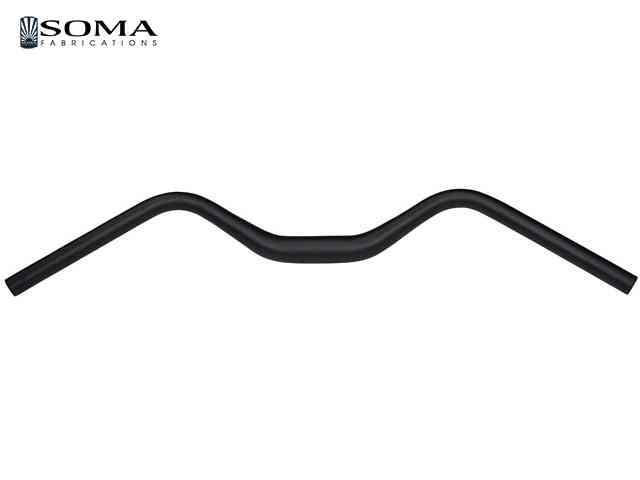【欠品中】【SOMA】(ソーマ)クラレンス ハンドルバー(31.8)【ハンドルバー】【自転車 パーツ】