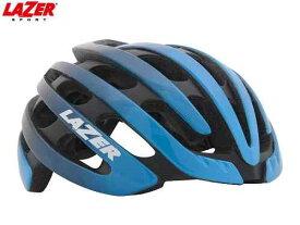 (送料無料)【LAZER】(レイザー)Z1 <ブルーブラック> ロードヘルメット(自転車)