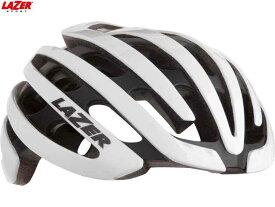 (送料無料)【LAZER】(レイザー)Z1 <ホワイト> ロードヘルメット(自転車)