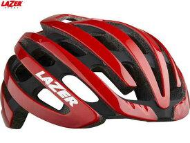 (送料無料)【LAZER】(レイザー)Z1 <レッド> ロードヘルメット(自転車)
