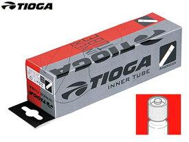 【TIOGA】(タイオガ)TIG インナーチューブ 12.1/2x2.1/4 米式36mm【チューブ】(自転車) 4935012016847