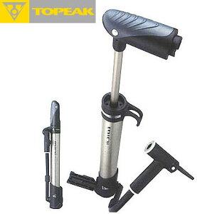 【TOPEAK】(トピーク)ミニ モーフ TMM-1-05【携帯ポンプ】【空気入れ】(自転車)(PPM04900) 4712511823578