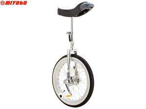 【送料無料対象外】【MIYATA】(ミヤタ)フラミンゴ エキスパート 一輪車 16インチ FX169(自転車)2006158440017