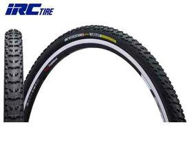 【IRC】(アイアールシー)SERAC(シラク)CX MUD チューブレス シクロクロスタイヤ700x32C(自転車)4571244745782