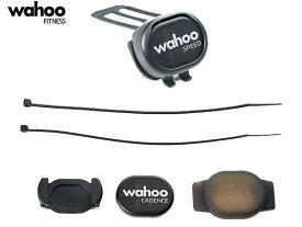 【WAHOO】(ワフー)RPM スピード&ケイデンスセンサー【ケイデンスセンサー】(自転車)(WFRPMC)
