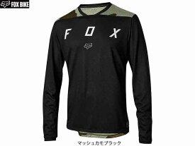 【FOX】(フォックス)INDICATOR LS<MASH CAMO>ジャージ 20558(自転車)