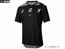 【FOX】(フォックス)INDICATOR SS<MASH CAMO>ジャージ 20917(自転車)