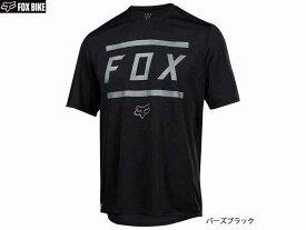 【FOX】(フォックス)RANGER SS<BARS>ジャージ 20925(自転車)