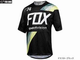 【FOX】(フォックス)DEMO SS<DRAFTER>ジャージ 20905(自転車)
