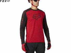 【FOX】(フォックス)RANGER DR<チリ>LSジャージ 27295-555(自転車)