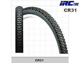 【一部完売】【IRC】(アイアールシー)CR31 16-24インチ タイヤ・チューブセット 1台分【小径車タイヤ】(自転車) 4560295670754