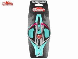 【GOODSMILE RACING】(グッドスマイルレーシング)ボトルケージ TYPE-1(自転車)4571378800395