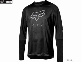 【FOX】(フォックス)DEFEND FOXHEAD ジャージ 22984(自転車)